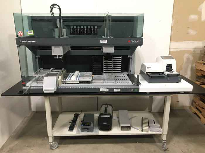 19th August 2021 – Biotech and Pharmaceutical Lab Equipment Sale